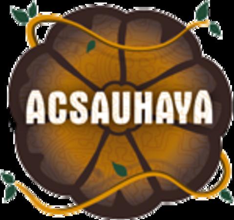 Acsauhaya: die Befreiung
