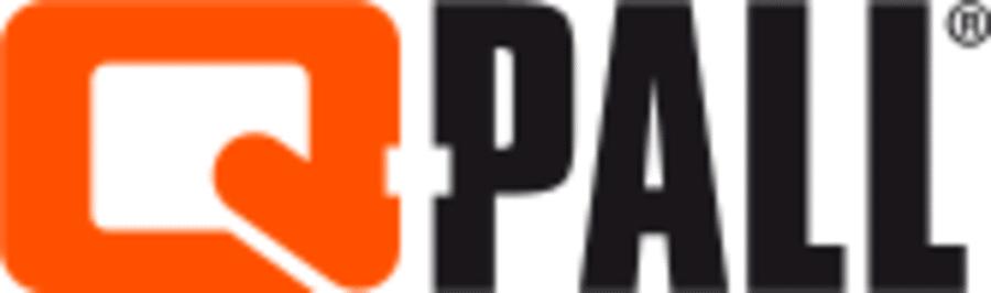 CP2 Palette von Q-Pall: für die Umwelt