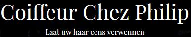 Ga naar de kapsalon in Oosterhout
