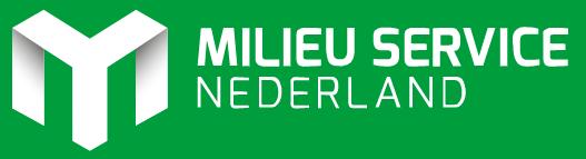 Milieu Service Nederland is uw adres voor uw rolcontainer
