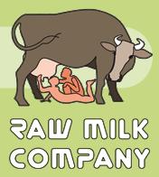 Waar koopt u uw rauwe melk altijd?